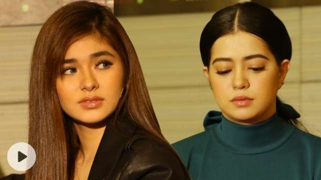 Loisa Andalio Reportedly Unfollowed Sue Ramirez on Instagram