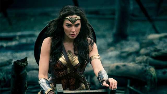 OMG, Wonder Woman's Gal Gadot Can Sing!