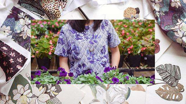 We're Already Planning Our Outfits Around This Gorgeous Local Floral Collection