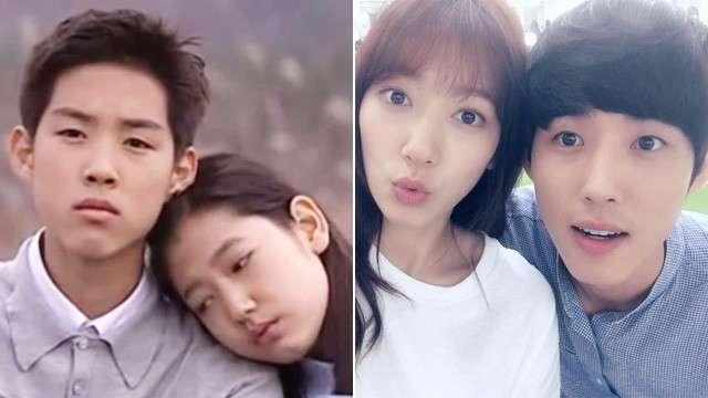 Korean Celebrities Find It Hard to Admit Their Relationships
