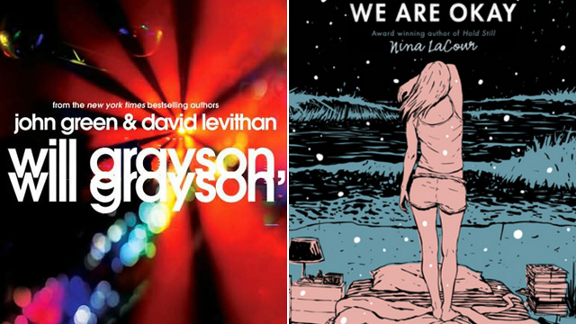6 LGBT Books You Should Read for Pride Month