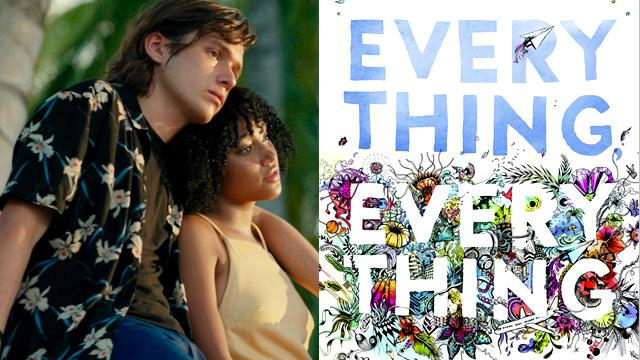 5 Ways 'Everything, Everything' the Movie Is Different From the Book