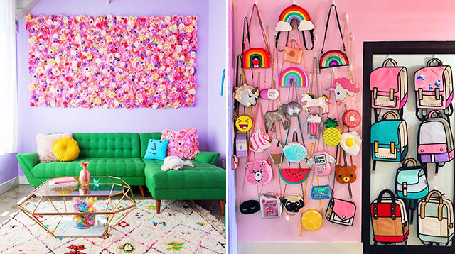 This Girl's Apartment Will Make You Want To Redecorate Your Room