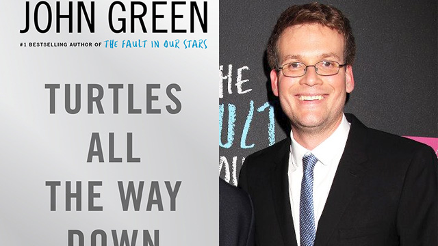 A New John Green Book Is Coming Out This Year!