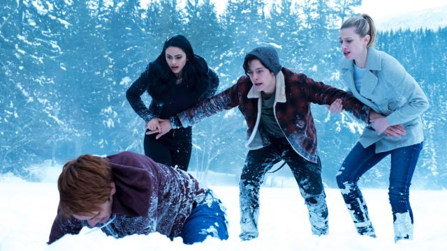 What We Know So Far About Riverdale Season 2
