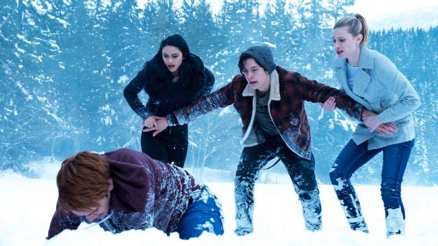 What We Know So Far About Riverdale Season 2