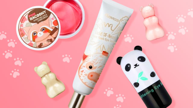 10 Cute K-Beauty Finds You Never Knew You Needed