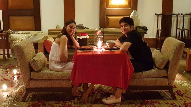 What We Learned from Joshua Garcia's Surprise for Julia Barretto