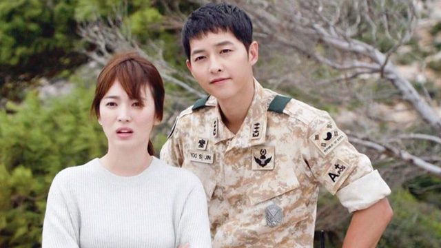 Here's Why We're Convinced That Song Joong Ki and Song Hye Kyo Are Dating for Real