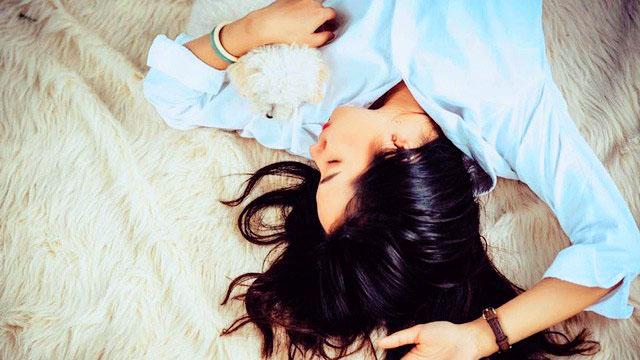 This Is the Exact Amount of Sleep You Need to Be Happy