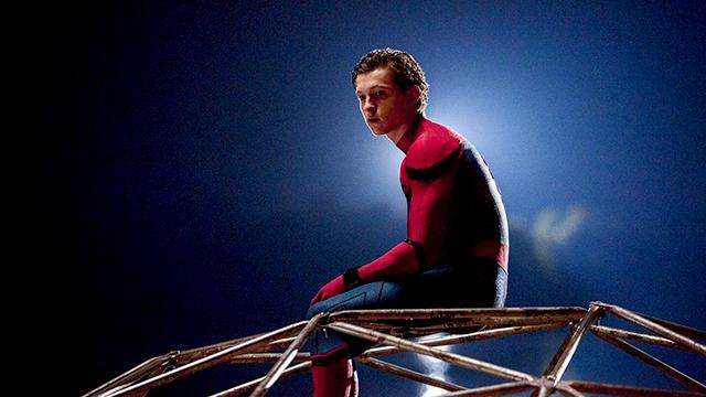 10 Things You Need to Know About the New Spider-Man Tom Holland