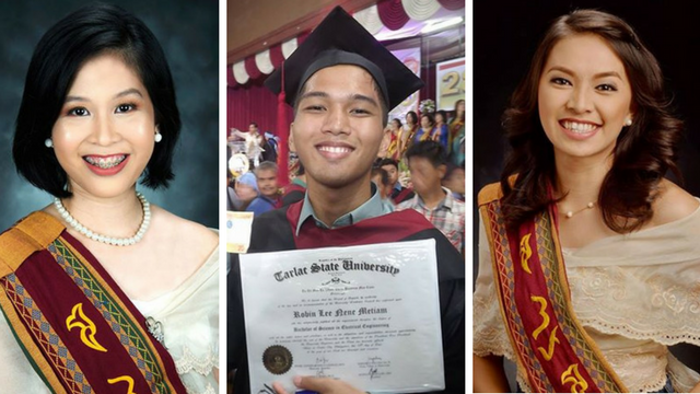 Never Too Poor or Too Sick to Dream: 3 Remarkable Graduation Stories