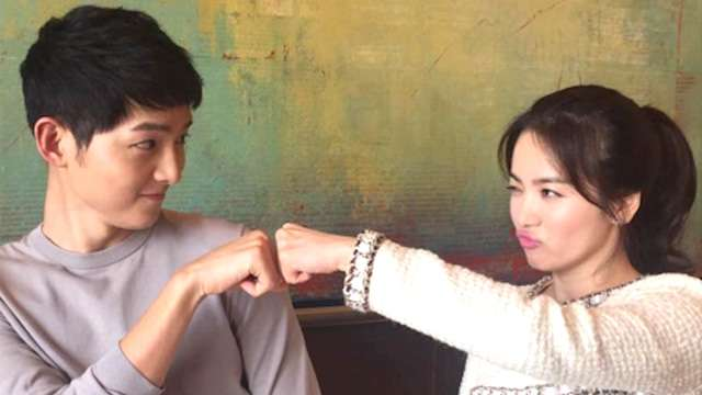 BREAKING: Song Hye Kyo and Song Joong Ki Are Getting Married!