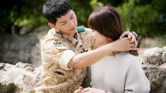 Yasss, Song Joong Ki and Song Hye Kyo Will Be Neighbors with Rain and Kim Tae Hee!