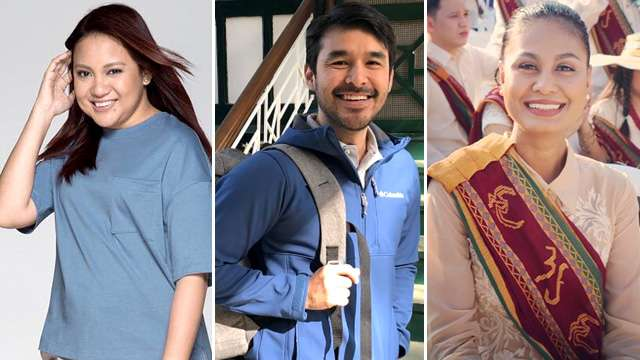 7 Celebrities Who Graduated from the University of the Philippines