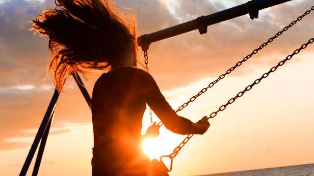 On Falling in Love and Learning From Heartbreak