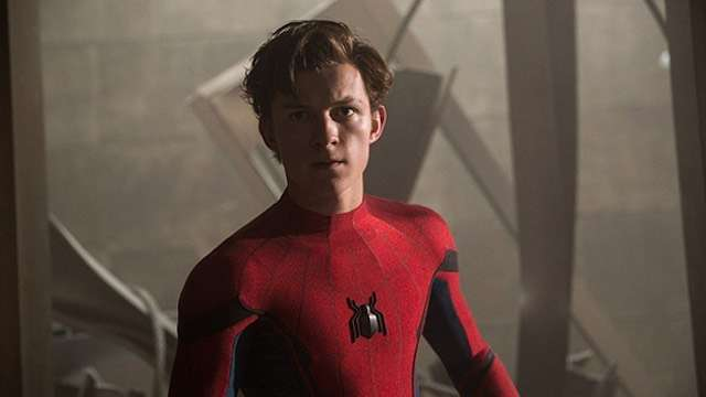 5 Things That Set the New Spider-Man Apart From Other Superhero Movies