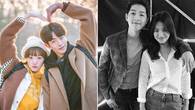 Here's Why Korean Celebrities Find It Hard to Admit Their Relationships