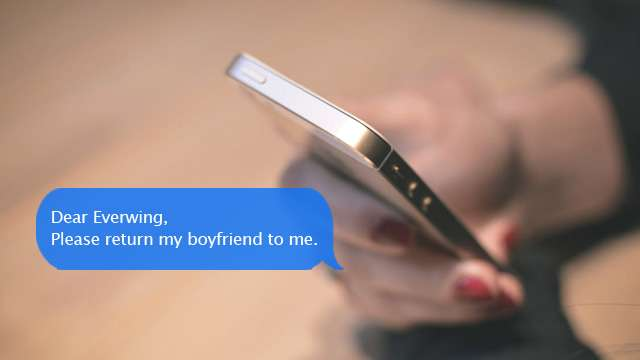 10 Things Only Girls With Everwing-Addicted Boyfriends Can Relate To