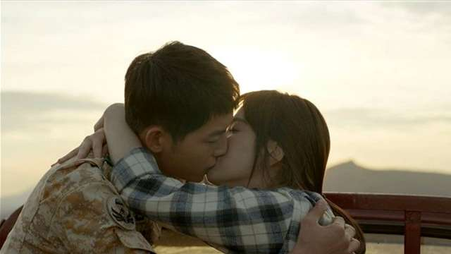 Song Joong Ki Sets the Record Straight About the Song-Song Couple's Nickname for Each Other