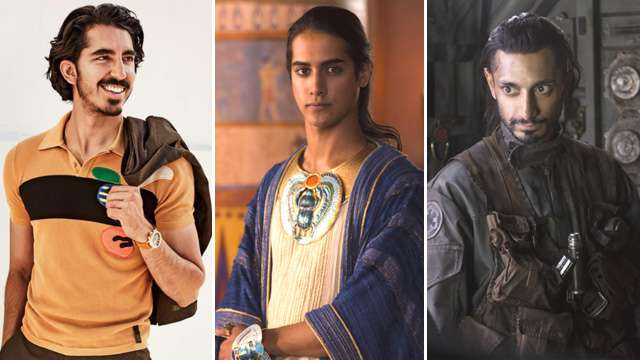 5 Actors Who Can Totally Play Aladdin