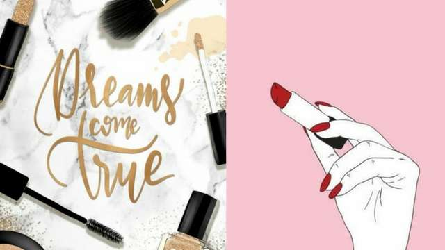 14 Free Phone Wallpapers for the Girl Who Loves Beauty