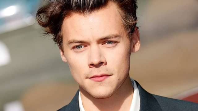 OMG, Harry Styles Almost Got Attacked at 'Dunkirk' Premiere