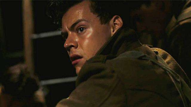 Harry Styles Isn't the Only Reason Why You Should Watch 'Dunkirk'
