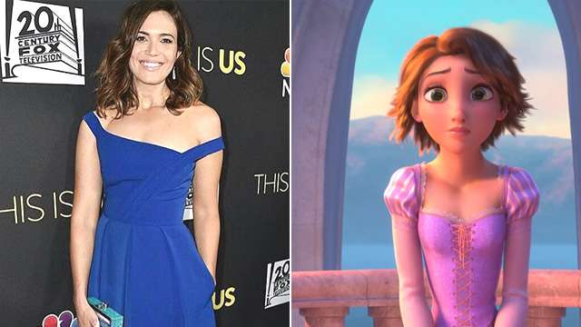 Meet the Voices Behind Your Favorite Disney Princesses