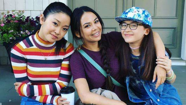 'To All the Boys I've Loved Before' Is Going to Be a Movie!