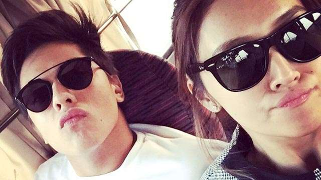 9 Times Daniel Padilla Trolled Kathryn Bernardo on Social Media