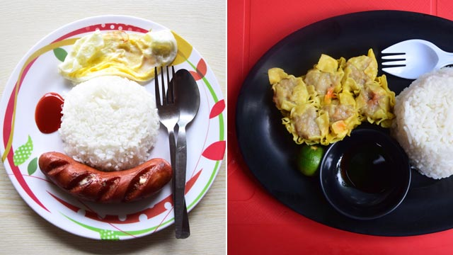 10 Places in UP Diliman Where You Can Get Meals Under P100
