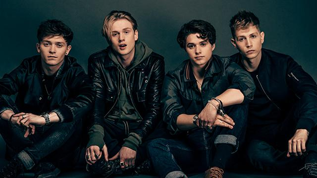 This Is What Happened at Launch of The Vamps' 'Night and Day'