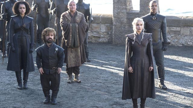 The Newbie's Ultimate Guide to Watching 'Game of Thrones'