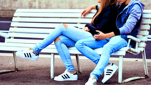 10 Date Night Outfits With Bae That Finally Don't Involve a Dress