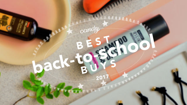 17 Best Beauty Buys You Need for School