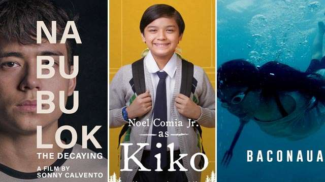 All the Trailers You Should Watch to Prep for Cinemalaya 2017