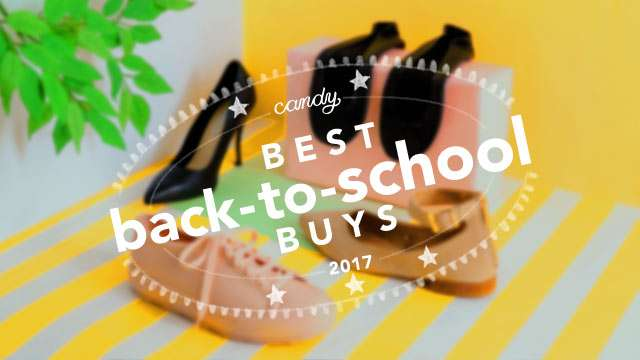These Are the Fashion Must-Haves You Need for Your First Day Back in School