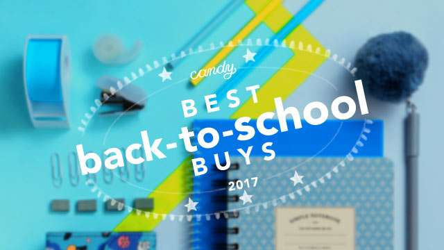 We Rounded up the Best School Supplies in Time for Back-To-School Shopping
