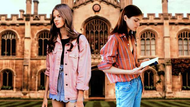 OOTD Ideas to Wear on Your First Day Back in School