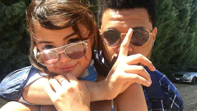 Selena Gomez Spills the Deets About Her Love Life