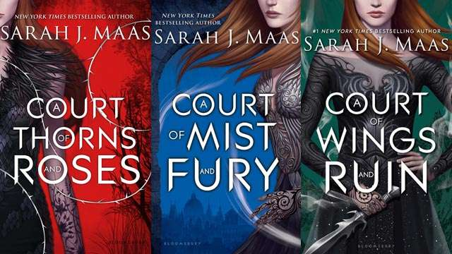 Why We're Obsessed With the 'A Court of Thorns and Roses' Book Series