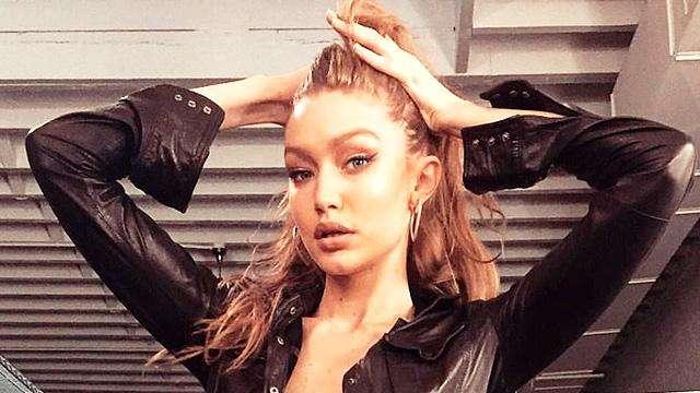 The Internet Found Gigi Hadid's Lookalike