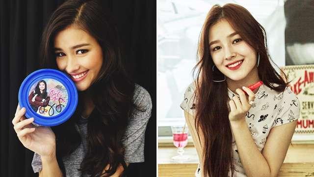 Do These Celebrities Look Alike?