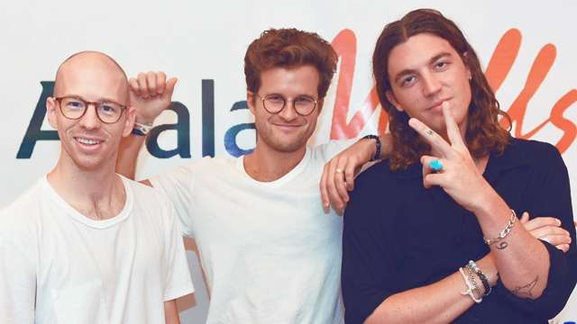 8 Things You Might Not Know About LANY's New Album