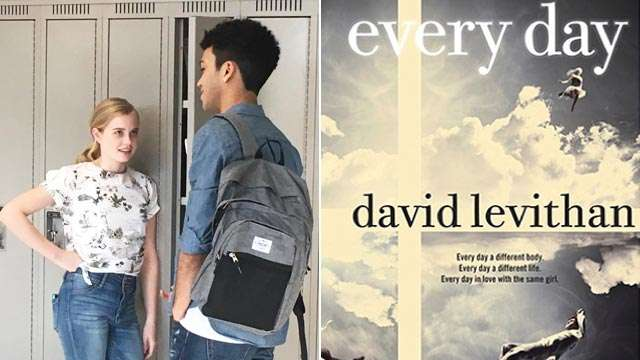 What We Know So Far About the Movie Adaptation of David Levithan's 'Every Day'