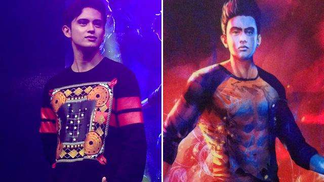 James Reid Is the New Pedro Penduko-Here's Why He Was Chosen