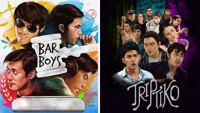 12 Movies to Look Forward to at the 'Pista Ng Pelikulang Pilipino'