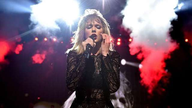 Taylor Swift Speaks Up and Fights for Sexual Assault Victims After Judge Rules In Her Favor in Groping Trial