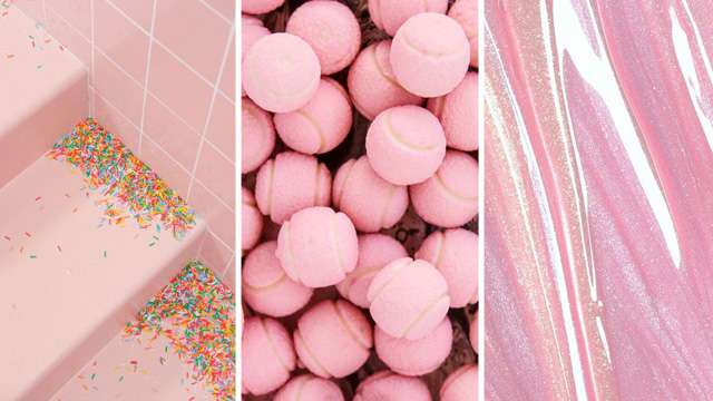 15 Millennial Pink Wallpapers for Your Mobile Phone